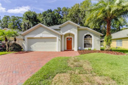 Photo of 804 Crestridge Drive, TARPON SPRINGS, FL 34688 (MLS # U8058885)
