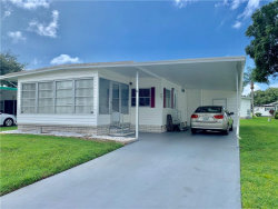 Photo of 1100 S Belcher Road, Unit 381, LARGO, FL 33771 (MLS # U8059121)