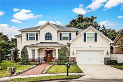 Photo of 529 Island Court, PALM HARBOR, FL 34683 (MLS # U8059727)