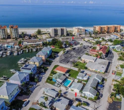 Photo of 13708 Salem Street, MADEIRA BEACH, FL 33708 (MLS # U8060640)