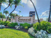 Photo of 5396 Gulf Boulevard, Unit 1008, ST PETE BEACH, FL 33706 (MLS # U8060778)