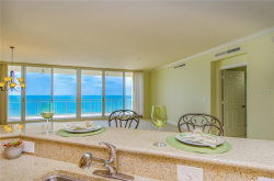 Photo of 15208 Gulf Boulevard, Unit 507, MADEIRA BEACH, FL 33708 (MLS # U8060828)
