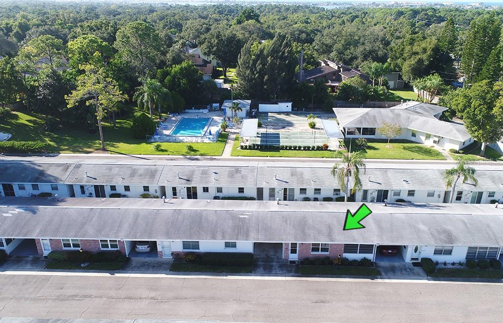Photo for 12400 Park Boulevard, Unit 410, SEMINOLE, FL 33772 (MLS # U8060875)