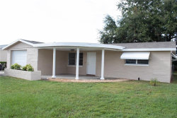 Photo of 3429 Hoover Drive, HOLIDAY, FL 34691 (MLS # U8061269)