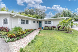 Photo of 827 Snell Isle Boulevard Ne, ST PETERSBURG, FL 33704 (MLS # U8061498)