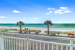 Photo of 8470 W Gulf Boulevard, Unit 203, TREASURE ISLAND, FL 33706 (MLS # U8061513)
