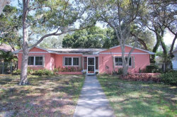 Photo of 6721 Bougainvilla Avenue S, ST PETERSBURG, FL 33707 (MLS # U8061872)