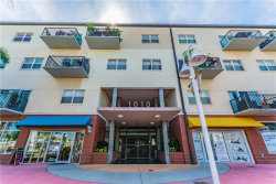 Photo of 1010 Central Avenue, Unit 407, ST PETERSBURG, FL 33705 (MLS # U8062084)