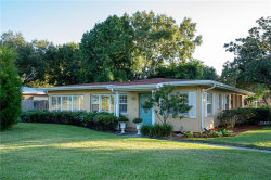 Photo of 1001 Greenway Avenue, DUNEDIN, FL 34698 (MLS # U8062361)