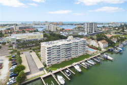 Photo of 223 Island Way, Unit 3B, CLEARWATER, FL 33767 (MLS # U8062703)