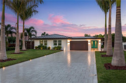 Photo of 38 Dolphin Drive, TREASURE ISLAND, FL 33706 (MLS # U8064921)