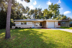 Photo of 1355 Sage Drive, DUNEDIN, FL 34698 (MLS # U8065681)