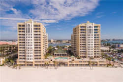 Photo of 10 Papaya Street, Unit 1104, CLEARWATER BEACH, FL 33767 (MLS # U8065698)
