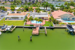 Photo of 16 Bellevue Drive, TREASURE ISLAND, FL 33706 (MLS # U8065906)