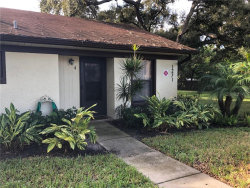 Photo of 1271 Powderpuff Drive, Unit 1304, DUNEDIN, FL 34698 (MLS # U8066161)