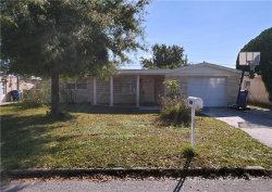 Photo of 3742 Cherrywood Drive, HOLIDAY, FL 34691 (MLS # U8066765)