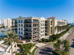 Photo of 202 Windward Passage, Unit 208, CLEARWATER BEACH, FL 33767 (MLS # U8066891)