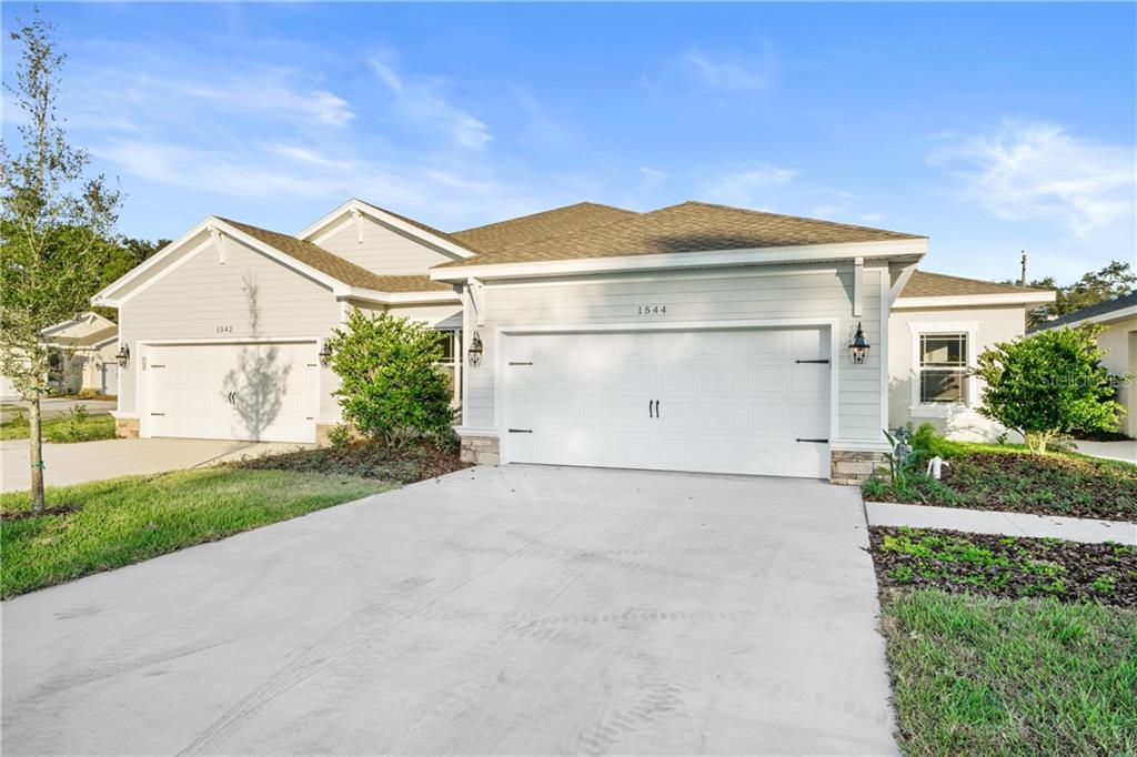 Photo for 1546 Highland Park Drive, LARGO, FL 33770 (MLS # U8067056)