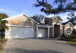 Photo of 1449 Aberdeen Oaks Drive, DUNEDIN, FL 34698 (MLS # U8067089)