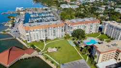 Photo of 634 Edgewater Drive, Unit 246, DUNEDIN, FL 34698 (MLS # U8067324)