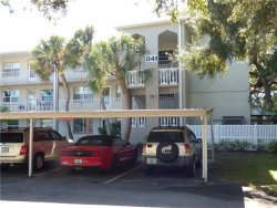 Photo of 841 Patricia Avenue, Unit 208, DUNEDIN, FL 34698 (MLS # U8067401)