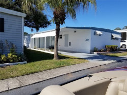 Tiny photo for 39 Thatch Palm Street E, Unit 39, LARGO, FL 33770 (MLS # U8067403)