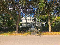 Photo of 165 22nd Avenue Se, ST PETERSBURG, FL 33705 (MLS # U8067489)