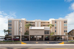 Photo of 14800 Gulf Boulevard, Unit 303, MADEIRA BEACH, FL 33708 (MLS # U8067500)