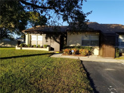 Photo of 3745 Staysail Lane, HOLIDAY, FL 34691 (MLS # U8067582)