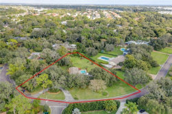 Photo of 1861 Saddle Hill Road S, DUNEDIN, FL 34698 (MLS # U8067636)