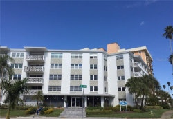 Photo of 1100 N Shore Drive Ne, Unit 106, ST PETERSBURG, FL 33701 (MLS # U8067751)