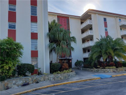 Photo of 2630 Pearce Drive, Unit 408, CLEARWATER, FL 33764 (MLS # U8067764)