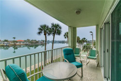 Photo of 420 64th Avenue, Unit 203, ST PETE BEACH, FL 33706 (MLS # U8067829)