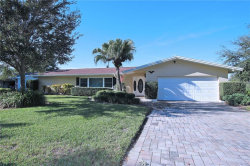 Photo of 1370 Crescent Drive, LARGO, FL 33770 (MLS # U8068279)
