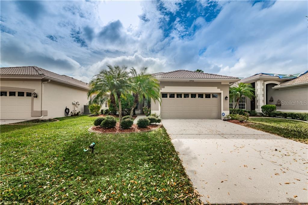 Photo for 4782 Pebble Brook Drive, OLDSMAR, FL 34677 (MLS # U8068288)