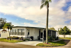 Photo of 6810 Mount Pleasant Road Ne, Unit 65, ST PETERSBURG, FL 33702 (MLS # U8068341)