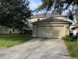 Photo of 3229 Bellericay Lane, LAND O LAKES, FL 34638 (MLS # U8068402)