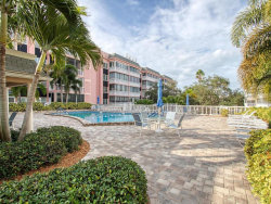 Photo of 131 Bluff View Drive, Unit 401, BELLEAIR BLUFFS, FL 33770 (MLS # U8068477)