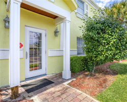 Photo of 267 Sea Horse Drive Se, Unit A, ST PETERSBURG, FL 33705 (MLS # U8068691)