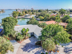 Photo of 3959 Poinsettia Drive, ST PETE BEACH, FL 33706 (MLS # U8068824)