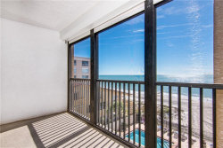 Photo of 14900 Gulf Boulevard, Unit 304, MADEIRA BEACH, FL 33708 (MLS # U8069993)