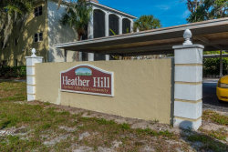 Photo of 1020 Deleon Drive, Unit 201, DUNEDIN, FL 34698 (MLS # U8070135)