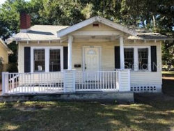 Photo of 506 S Martin Luther King Jr Avenue, CLEARWATER, FL 33756 (MLS # U8070573)