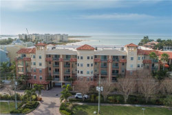 Photo of 1090 Pinellas Bayway S, Unit C1, TIERRA VERDE, FL 33715 (MLS # U8070616)