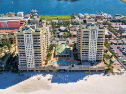 Photo of 10 Papaya Street, Unit 403, CLEARWATER BEACH, FL 33767 (MLS # U8070865)