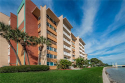 Photo of 500 Treasure Island Causeway, Unit 207, TREASURE ISLAND, FL 33706 (MLS # U8071053)