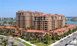 Photo of 521 Mandalay Avenue, Unit 703, CLEARWATER BEACH, FL 33767 (MLS # U8071228)