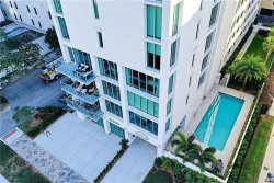 Photo of 176 4th Avenue Ne, Unit 401, ST PETERSBURG, FL 33701 (MLS # U8071275)