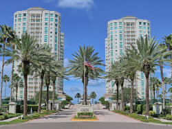 Photo of 1180 Gulf Boulevard, Unit 2204, CLEARWATER BEACH, FL 33767 (MLS # U8071679)