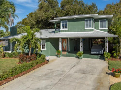 Photo of 126 Orangewood Drive, DUNEDIN, FL 34698 (MLS # U8071789)